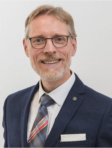 Andreas Leschke - Porträt